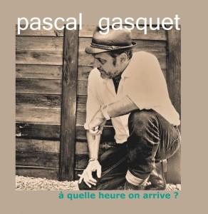 pascal gasquet album