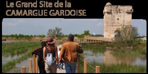 Camargue Gardoise Grand Site