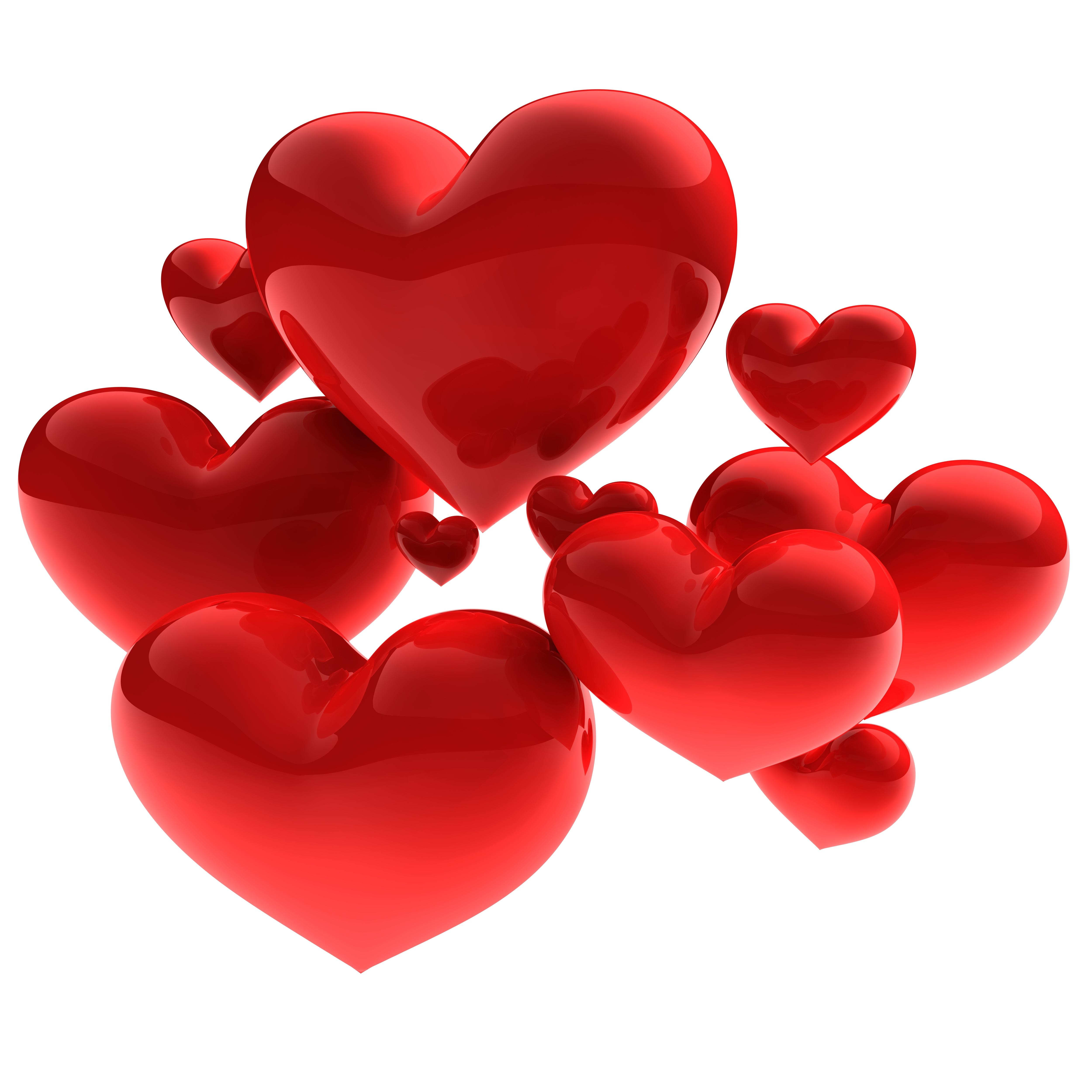 La pause douceur fait sa saint valentin delta fm - Coeurs amoureux ...