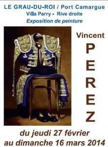 Vincent perez - Villa Parry