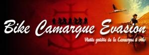 Bike Camargue Evasion - Logo$