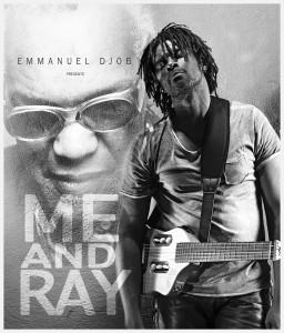 Emmanuel Djob -Nouvel Album Mars 2014