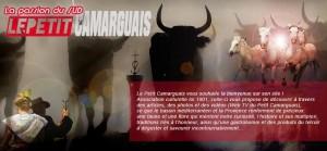 Le Petit Camarguais - Jacques