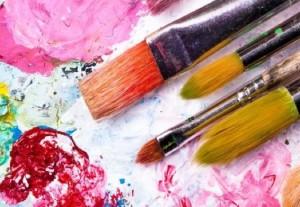 salon peinture histoires deau port camargue - mai 2014
