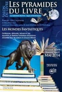 Librairie et papeterie (dtail) La Grande-Motte (34280)