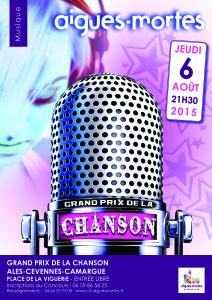 Grand Prix Chanson