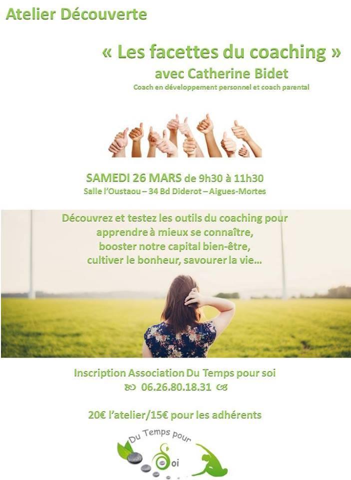 Accdez Au Site Web De La Coach Catherine Bidet En Cliquant Sur Limage Ci