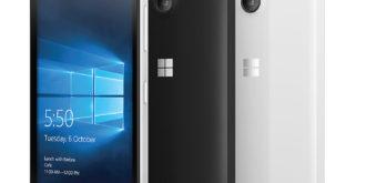lumia550